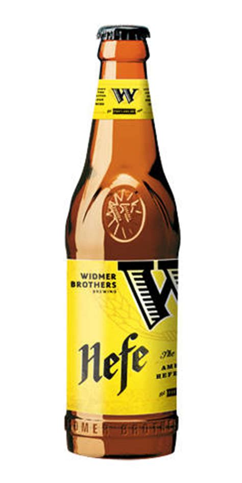 Widmer Hefeweizen  Rated 79  The Beer Connoisseur