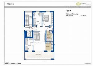 Qm Preis Eigentumswohnung : 100 qm wohnung grundriss ~ Orissabook.com Haus und Dekorationen