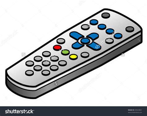 Remote Clipart