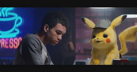 Pokémon Detective Pikachu (2019) Türkçe Dublajlı Fragman