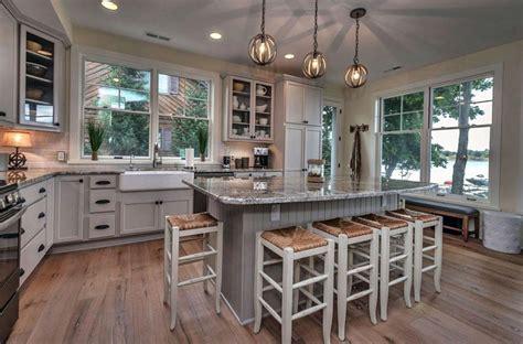 pendant light for kitchen island 25 cottage kitchen ideas design pictures designing idea