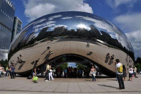 chicago il illinois city guide