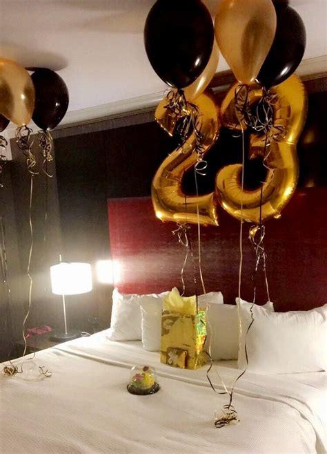 Birthday Gift Ideas For Boyfriend 23 Surprise Him His Pinterest