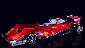 ferrari 2017 concept f1 - Car Wallpaper HD