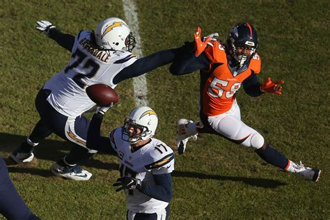 What The Chargers Need In The 2017 Nfl Draft