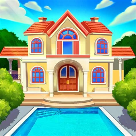 home design caribbean life apk  android