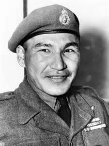 george quot quot prince 1915 1977 canada s most decorated aboriginal soldier in the second