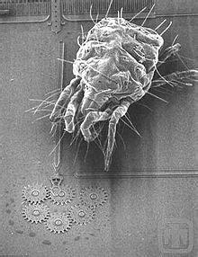 mikrosystem technik wikipedia