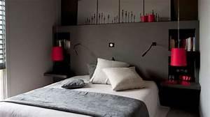 Deco Petite Chambre Adulte : id e d co chambre 9m2 ~ Melissatoandfro.com Idées de Décoration