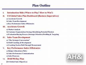 example global sales marketing business plan With business plan to increase sales template