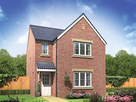houses for in doncaster south dn5 9lz