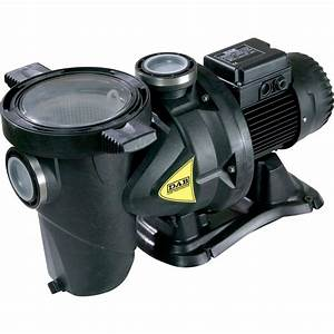 Euroswim 150 Electronic Swimming Pool Pump- 6840 Gph