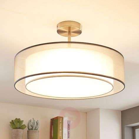 compra lampara led de techo pikka  pantalla blanca