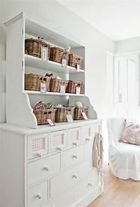 Weiße Komode : die neue lust aufs dekorieren zuhausewohnen ~ Pilothousefishingboats.com Haus und Dekorationen