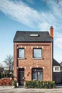 Renover Une Maison : r nover une ancienne maison en briques blog d co tendency ~ Nature-et-papiers.com Idées de Décoration