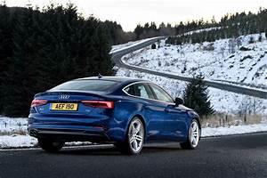 Audi A : audi a5 sportback review summary parkers ~ Gottalentnigeria.com Avis de Voitures