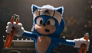 sonic the hedgehog sets box office record for