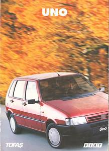 Fiat Uno Tuning Interior