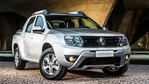 Renault Duster Oroch Pickup Truck Review Rendered Price