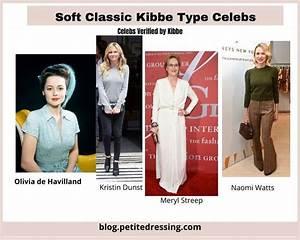 Kibbe Body Types