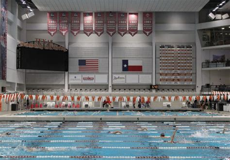 American Short Course Championships Relocated To San Antonio