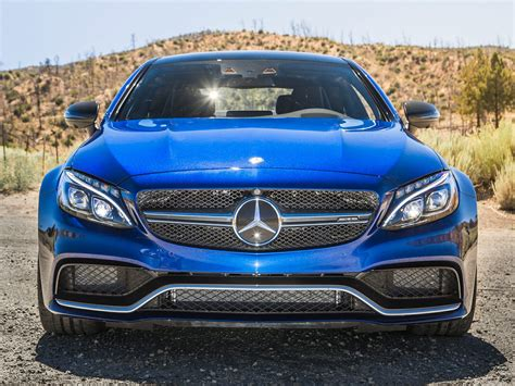 Price assumes final purchase will be made in ga, and excludes tax, title and tags. New 2017 Mercedes-Benz AMG C63 - Price, Photos, Reviews, Safety Ratings & Features