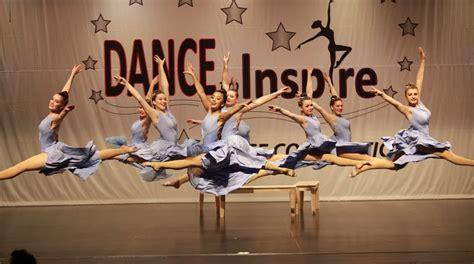 DanceComps.com: Dance to Inspire