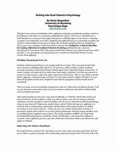 personal statement examples college Enom warb