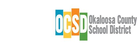 ocsd home okaloosa schools