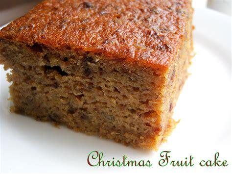 fruit cake recipe a west indian christmas fruit cake alica s pepperpot