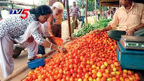 tomato rates doubled  kurnool public response