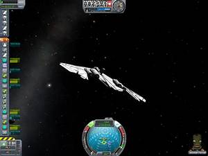 Kerbal space program designs 3 by nike1155 on DeviantArt