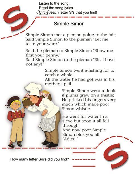 learn alphabet letter s with abc nursery rhymes then 882 | dfa8a0ef53da751a7cb1551db6d0deb5