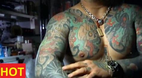 yakuza mafia documentary sa vids
