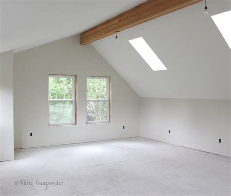 oyster white my new favorite paint color white gunpowder