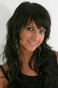 Coupe Cheveux Long Dégradé : modele coiffure degrade cheveux mi long ~ Dode.kayakingforconservation.com Idées de Décoration