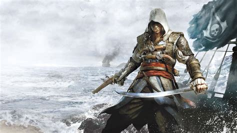 Review Assassins Creed Iv Black Flag An Assassins