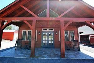 Amish Cabin Homes Housing Shells In Oneonta NY Amish