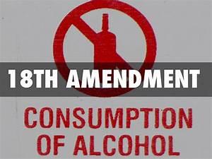 The Amendments by Charleston Gilliland