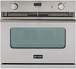 Verona Vebig30 30 Inch Single Gas Wall Oven With 3 0 Cu