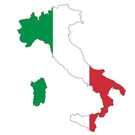 italy italien landkarte flagge aufkleber kostenloses bild auf pixabay italien sardinien karte ital