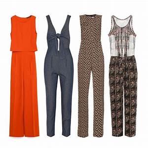 Combinaison Pantalon Femme Habillée : 17 best ideas about combi pantalon femme on pinterest ~ Carolinahurricanesstore.com Idées de Décoration