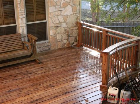 Behr Deck Fence And Siding Wood Stain