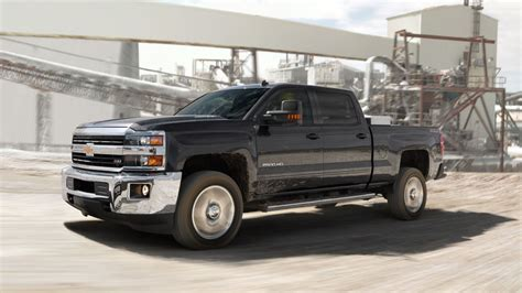 Chevy Silverado Trims by 2016 Chevy Silverado 2500 Troy Schenectady