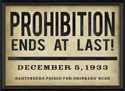 Wallpapers Prohibition Signs 1920  Prohibition 1920 Signs