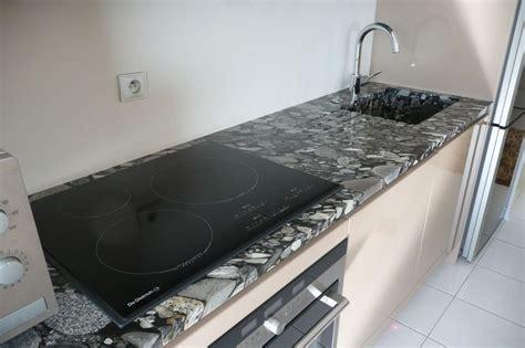 cuisine granit noir cuisine granit marinace noir azur