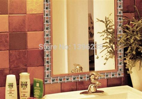 border tiles for kitchen walls new lsyx5609 bathroom kitchen wall border line glass 7947