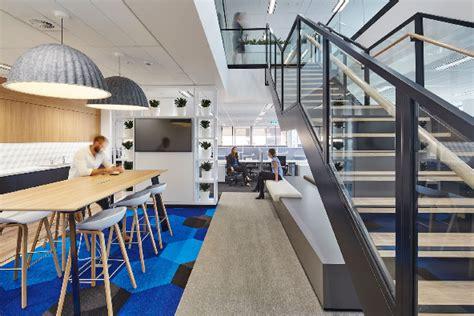 meuble sur bureau comment aménager et décorer une cuisine en entreprise