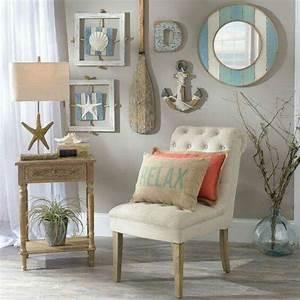 25 best beach wall decor ideas on pinterest With beach inspired living room decorating ideas