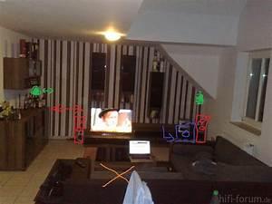 Schrank Für Fernseher : sicht auf den fernseher vom schrank an der r ckwand fernseher r ckwand schrank sicht hifi ~ Indierocktalk.com Haus und Dekorationen
